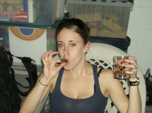 Casey Anthony's Reaction